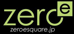 ZERO E SQUARE WEB SITE